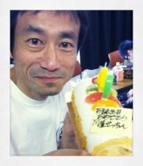 佐々木友里 公式ブログ/お祝いじゃ! 画像2