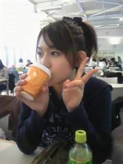 佐々木友里 公式ブログ/ふれーふれーまおちゃん! 画像2