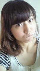佐々木友里 公式ブログ/しゅん(;_;) 画像1