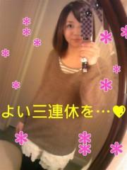 佐々木友里 公式ブログ/太いおうどん。 画像2