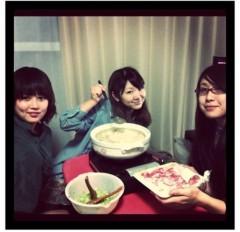 佐々木友里 公式ブログ/鍋、はじめました! 画像2