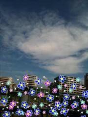 佐々木友里 公式ブログ/花柄なキブン♪ 画像1