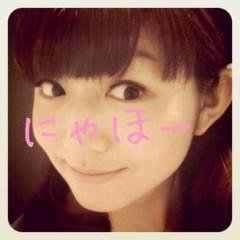 佐々木友里 公式ブログ/亀子さん登場。 画像2
