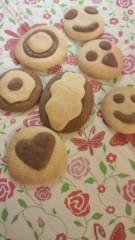 佐々木友里 公式ブログ/クッキー作り。 画像1