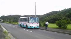 オトナモード 公式ブログ/バスが!? 画像2