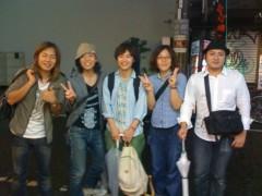 オトナモード 公式ブログ/大阪ライブを終えて 画像1