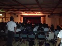 オトナモード 公式ブログ/仙台にて。中学生と。 画像1