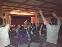 オトナモード 公式ブログ/仙台にて。中学生と。 画像2