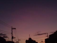 オトナモード 公式ブログ/空は桃色 画像1