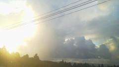 オトナモード 公式ブログ/出発の朝 画像2