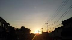 オトナモード 公式ブログ/朝日 画像1