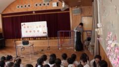 オトナモード 公式ブログ/保育園にて 画像1