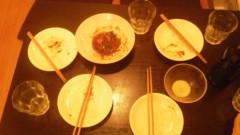 オトナモード 公式ブログ/夕食 画像1