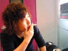 オトナモード 公式ブログ/いっちゃんとタバコ 画像1