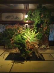 假屋崎省吾 公式ブログ/花展 画像1