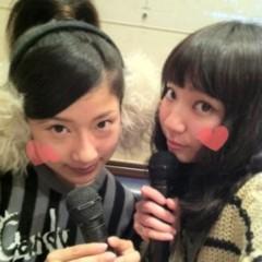 桜木めいか 公式ブログ/ニナちゃんday 画像2