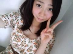 桜木めいか 公式ブログ/行ってきま〜す 画像1
