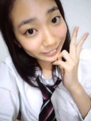 桜木めいか 公式ブログ/制服 画像1