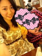 桜木めいか 公式ブログ/今日の夜ご飯 画像1
