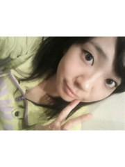 桜木めいか 公式ブログ/お化粧 画像2