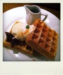 桜木めいか 公式ブログ/waffle 画像1