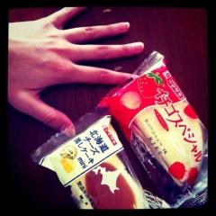 桜木めいか 公式ブログ/ミニミニ サイズ 画像1