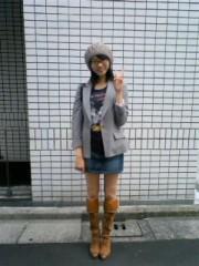 桜木めいか 公式ブログ/ミルクレープ 画像1