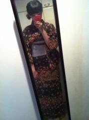 桜木めいか 公式ブログ/浴衣 画像1