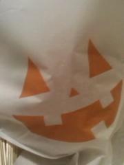桜木めいか 公式ブログ/かぼちゃ 画像3