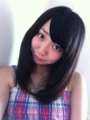 桜木めいか 公式ブログ/すきないろ 画像1