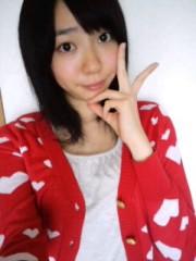 桜木めいか 公式ブログ/ハート 画像1