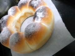 桜木めいか 公式ブログ/パン作り 〜part2〜 画像3
