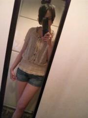 桜木めいか 公式ブログ/ただいま 画像2