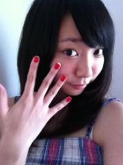 桜木めいか 公式ブログ/すきないろ 画像2