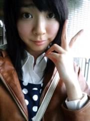 桜木めいか 公式ブログ/きょうも!(^^)! 画像1