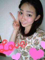 桜木めいか 公式ブログ/ピース(*^^)v 画像1
