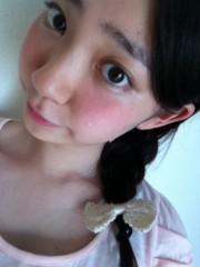 桜木めいか 公式ブログ/コーデとヘア 画像2