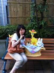 桜木めいか 公式ブログ/なつやすみ 画像2