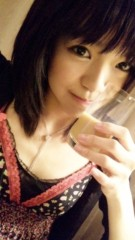 桜井聖良 公式ブログ/8.23 にゅっふっふー 画像1