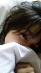 桜井聖良 公式ブログ/北海道2寝起き写真 画像1
