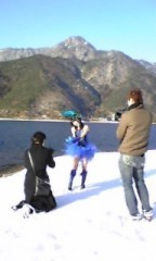 桜井聖良 公式ブログ/5.9 職業病 画像1