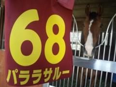 桜井聖良 公式ブログ/5.14 オークス有力馬 画像2