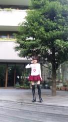 桜井聖良 公式ブログ/6.7 脱走 画像1