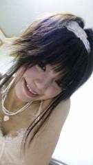 桜井聖良 公式ブログ/7.6髪切る前 画像1