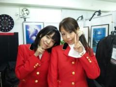 桜井聖良 公式ブログ/9.7 衣装合わせ 画像1