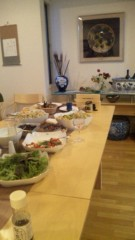 桜井聖良 公式ブログ/10.31 ホームパーティー 画像1