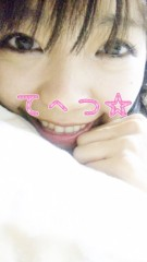 桜井聖良 公式ブログ/照れちゃう 画像2