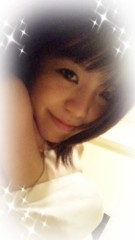 桜井聖良 公式ブログ/8.31 嬉しいO(≧∇≦)o 画像1