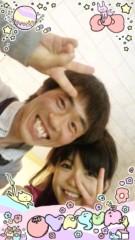 桜井聖良 公式ブログ/好きな人紹介4 国枝厩舎のみんな 画像2