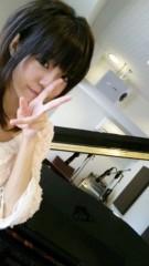 桜井聖良 公式ブログ/11.18 直線勝負! 画像2